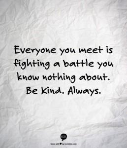 blog kind